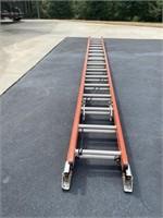 Werner 32ft Fiberglass Extension Ladder