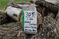 Hay, Bedding, Firewood #37 (9/15/2021)