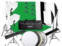 Emart 8.5 x 10 ft Backdrop Photo Video Studio