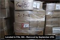 GALIVA - ONLINE AUCTION
