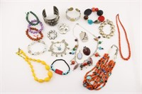 September Jewelry Auction