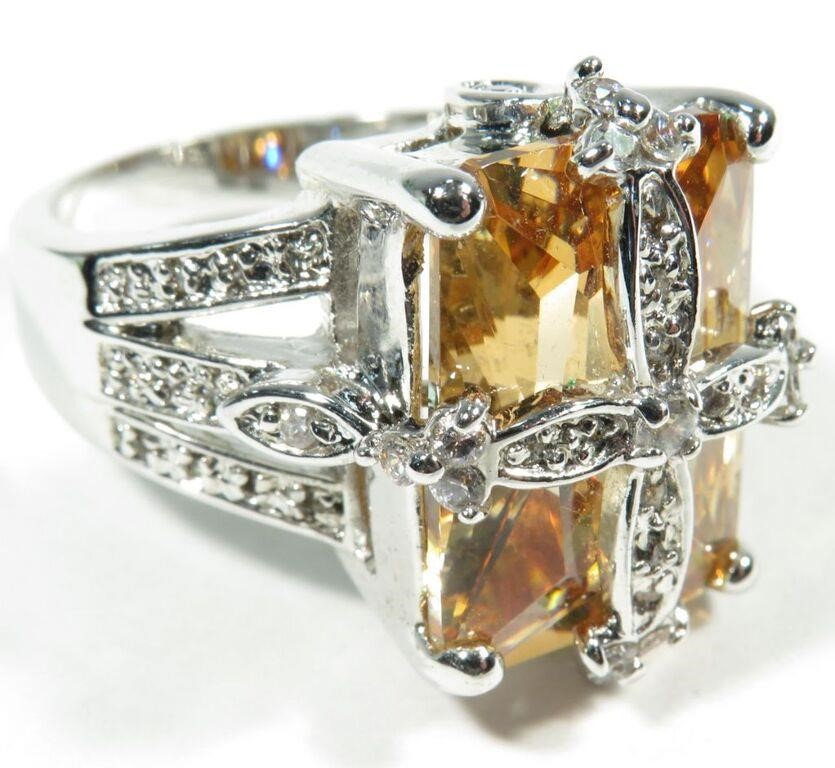 Vic's Fine & Fashion Jewelry & Estate Finds Auction 9/20/21