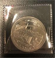 Online Timed Auction - September 28, 2021 (Coins)