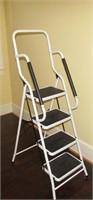 Safety Ladder / Step Stool 5 1/2'