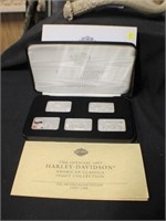 Harley Davidson- Coins, & Jewelry Auction