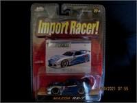 Diecast Auction Part One