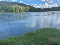 Riverfront Lot on the White River, 2.89+- Acres