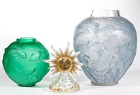 Sample of Lalique