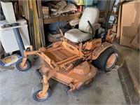 Scag Turf Tiger Zero Turn Mower