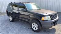 2003 Ford Explorer RWD