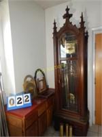 Grandfather Clocks, Parts & Estates