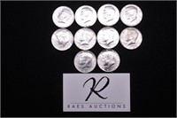 NOTHING BUT  SILVER AUCTION