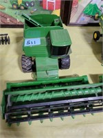 John Deere Toy Collection Online Auction