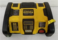 Stanley Fat Max battery charger