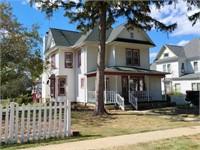 Real Estate Auction - Ashton IL - Heckman Trust