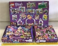 LEGO friends lot