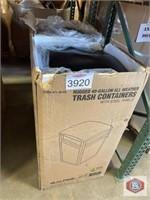 092121 Hesperia, Home Depot, Costco + other returns