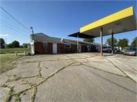 COMMERCIAL PROPERTY 5647 MORGANTOWN ROAD, GREENBACK, TN