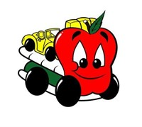 Apple Towing online auction ending 9/27/2021