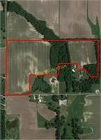 James C. Niebrugge Family Trust 46.59 acres