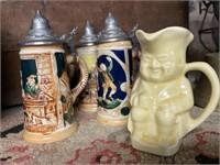 Single Owner Antiques @ Barn Pt. 3