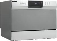 Danby Countertop Dishwasher LED Display