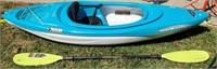 Pelican Trail Blazer NXT Kayak