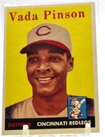 Vintage and Rare Baseball Cards 1950-1999 #1