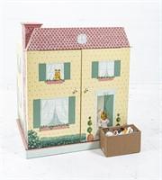 Beatrix Potter Inspired Storage Cabinet & More