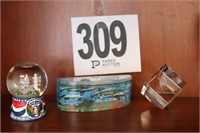 McNabb #1 Online Auction