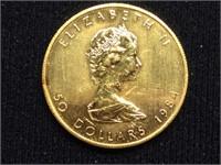 Coin Auction (Black)