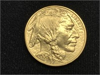 2006 American Buffalo 50$-1oz