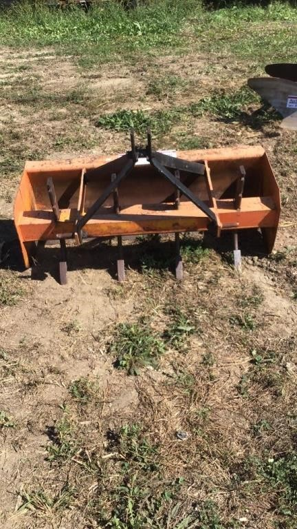 Fall Equipment Consignment Auction 10-2-2021