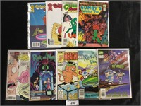 Sports/Trading Cards & Comics Auction