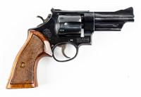 Gun Smith & Wesson 28-2 Highway Patrolman Revolver