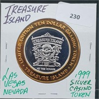 Rare Coins, Fine Jewelry & Gems Tues 9/21 6 PM CST