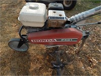 September 30th On-Location Estate Auction