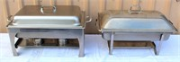 Catering Equip - Misc SS Chafing Dishes