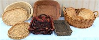 Catering Equip- Baskets