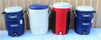 Catering Equip- Coolers