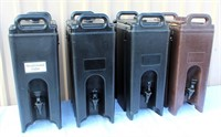 Catering Equip- Cambro Drink Dispensers
