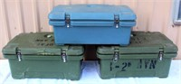 Catering Equip- Cambro Hot/Cold Boxes