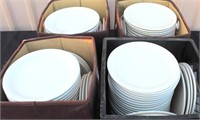 Catering Equip- Plates