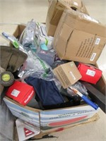 TUE SEP 21 SARNIA ONLINE AUCTION - NEW, RETURNS, SHELF PULLS