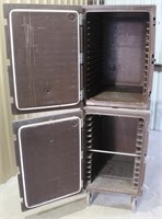 2-Section Cambro Box (view 2)