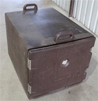 Catering Equip- Cambro Box (large sheet pan size)