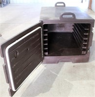 Cambro Box  (view 2)