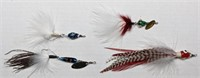 OLO Borst Fishing Lure Collection & Antique Auction - Day 2