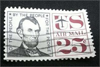 VINTAGE STAMPS FROM AROUND THE WORLD