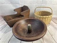 Boonville Consignment Gallery #7